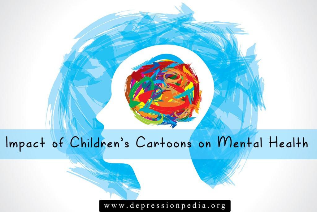 childrens cartoons