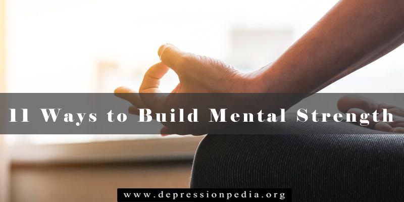 mental strength building
