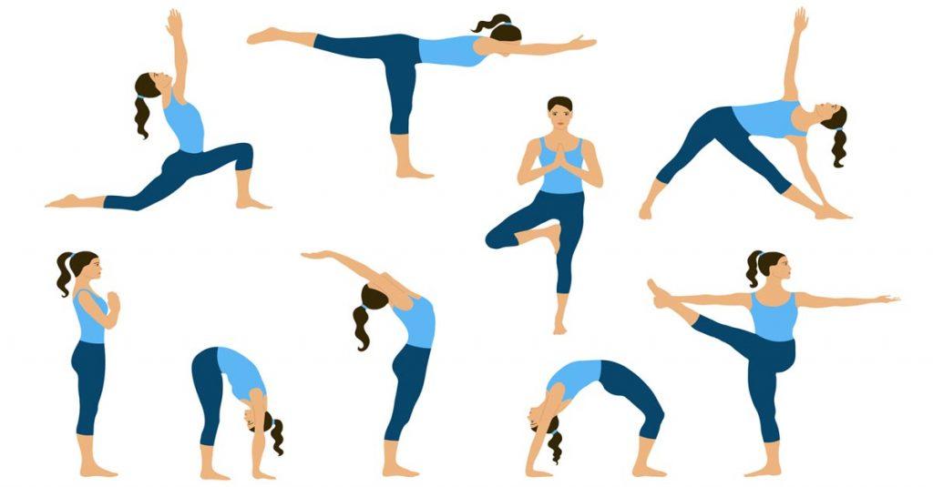 11 Yoga Asanas That Help Fight Depression Depressionpedia Org